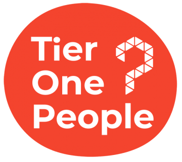 Tier One People